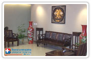Acupuncture Clinic at Bangkok Hospital Phuket