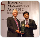 The Asian Hospital Management Awards
