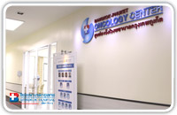 Bangkok-Phuket Oncology Center