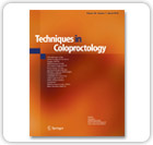 Techniques in Coloproctology: world exposure in medical journal