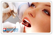Specialized dental work