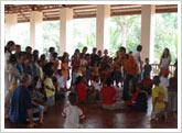 """Part 3 : Yaowawit School: """"Activities to keep children entertained"""""""