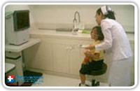 ความรับผิดชอบต่อสังคม (CSR) ของโรงพยาบาลกรุงเทพภูเก็ต