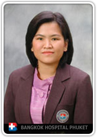 Bangkok Hospital Phuket Board of Directors