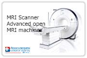 เครื่องตรวจคลื่นแม่เหล็กไฟฟ้า (New MRI Scan)