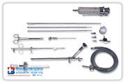 การผ่าตัดส่องกล้อง (Minimally Invasive Surgery)