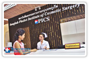 Bangkok-Phuket Institute of Cosmetic Surgery (BPICS)