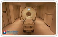 เครื่อง MRI รุ่นใหม่ล่าสุด