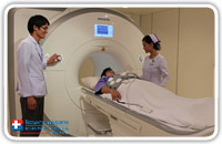 Radiology and Imaging Center