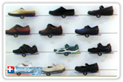 Surgical Shoes and Insoles