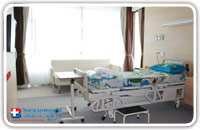 Patient Rooms