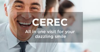 CEREC Technology
