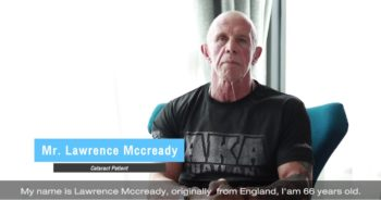 Mr. Lawrence Mccready