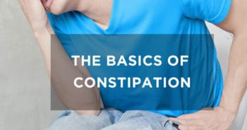 The Basics of Constipation