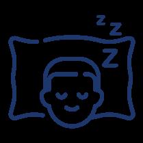 ชุดตรวจสุขภาพการนอนหลับ